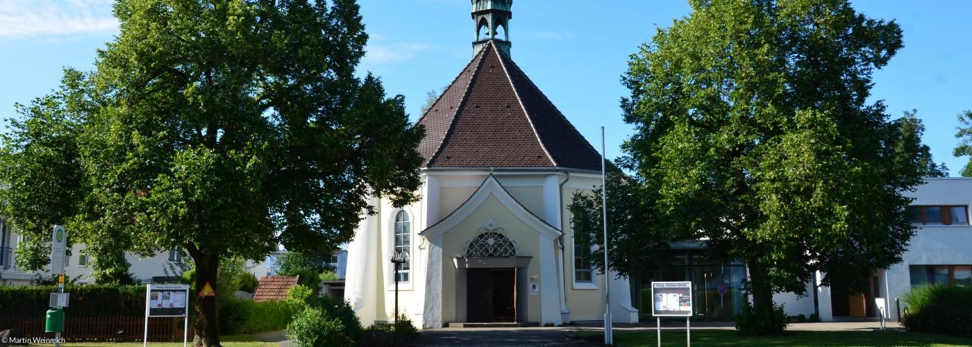 Christuskirche Kempten