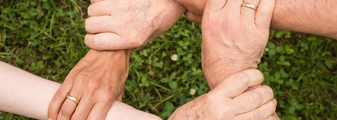 Gemeindearbeit und Gruppen